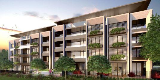 41/10-16 Gilroy Road, Turramurra NSW 2074